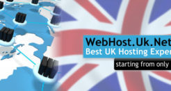 WEBHOST UK GREAT HOST
