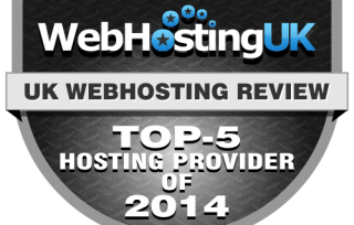 Top 5 Web Hosting Companies 2017