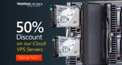 Webhost.UK.Net you SSD Cloud VPS Server are superfast :)