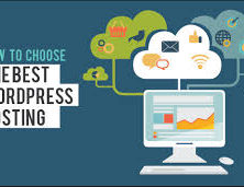 Best UK WordPress Hosting experience since 4 years