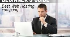 Best Web hosting for Beginners